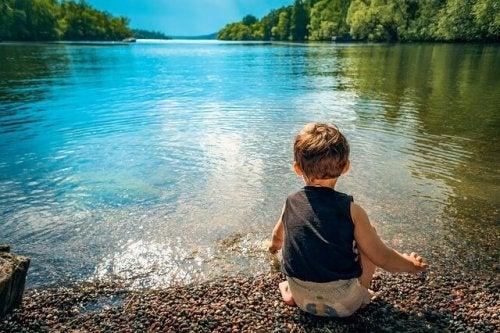 7 frases que fortalecen el espíritu de tu hijo
