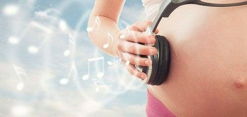 ¿Es importante la estimulación prenatal?