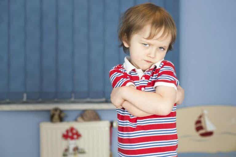 5 razones por las que tu hijo necesita disciplina
