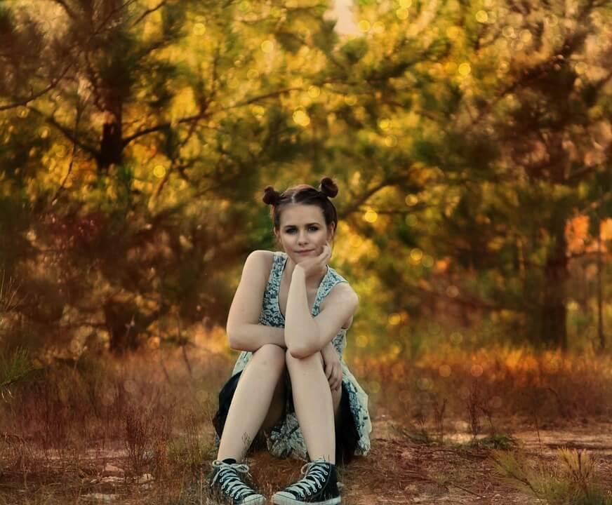 Cómo ayudar a los adolescentes a tener una actitud positiva