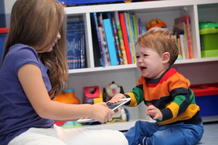 Cómo enseñar a los niños habilidades de resolución de problemas