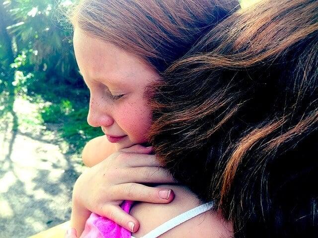 Cómo cultivar el perdón en los niños