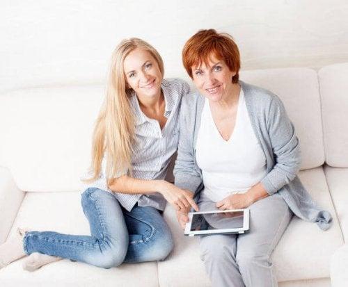 5 métodos para conectar con tu hijo adolescente