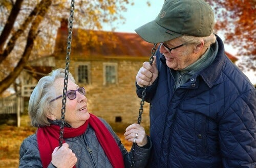 5 claves para mantener un matrimonio feliz
