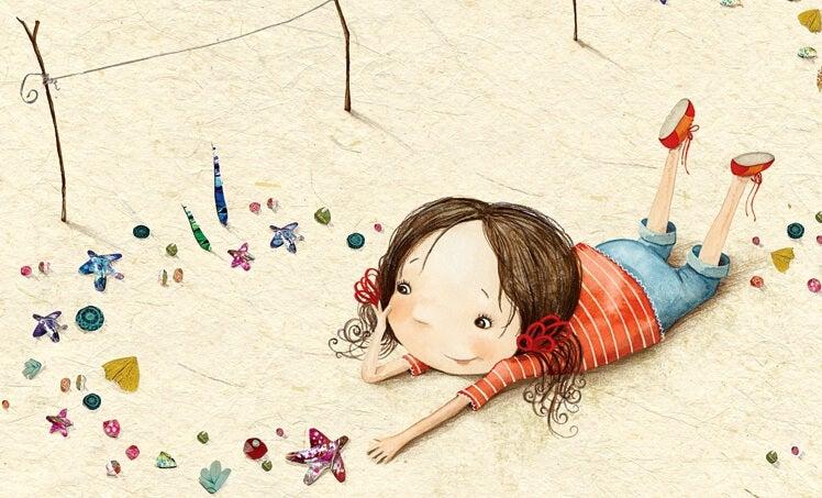 El juego y la diversión para el desarrollo del bebé