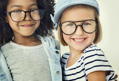 Hay muchos nombres en inglés que marcan tendencia para niñas para escoger.