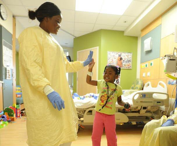 Cómo escoger un buen pediatra