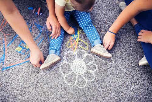 19 consejos de María Montessori para educar a tus hijos