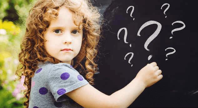 10 maneras de responder a preguntas incómodas de un niño