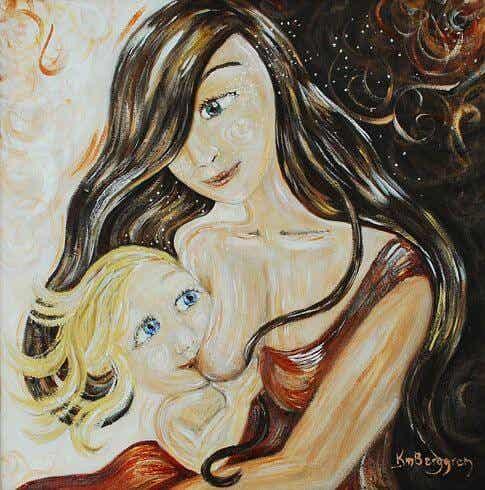 Etapas de la maternidad, todas tienen su encanto