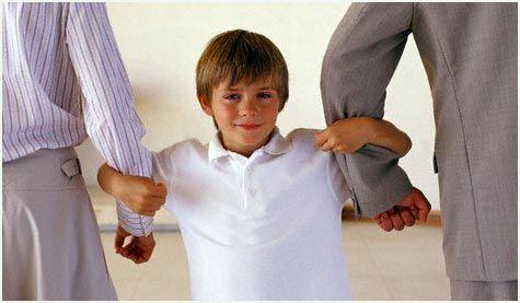 ¿Cuál es la diferencia entre consentir y premiar a tu hijo?