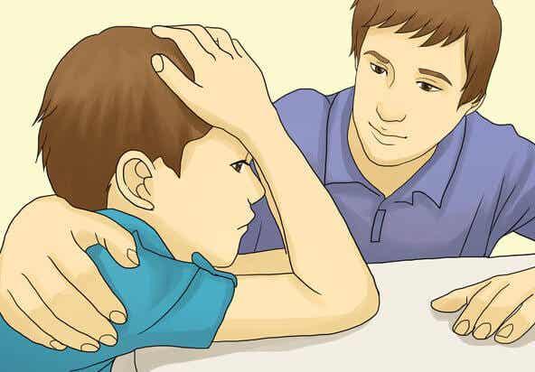 """Mi hijo no pronuncia la """"r"""""""