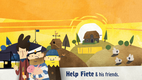 Fiete Farm
