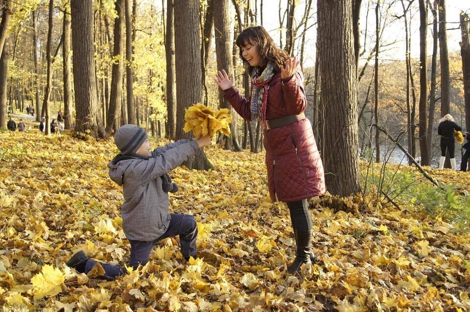 Tus hijos no te deben nada: las claves del agradecimiento