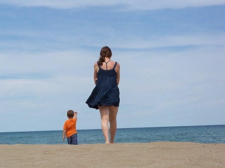 5 Consejos para pasear con tu bebé y que lo pase en grande