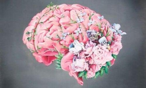 El cerebro de la madre está trabajando para el bebé incluso desde antes de su nacimiento.