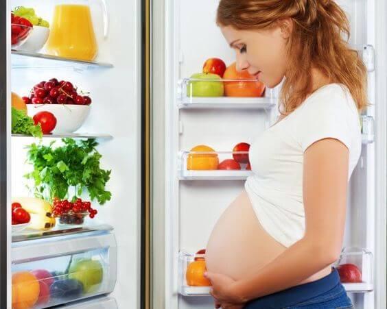 Estudio advierte sobre el consumo de fructosa en el embarazo