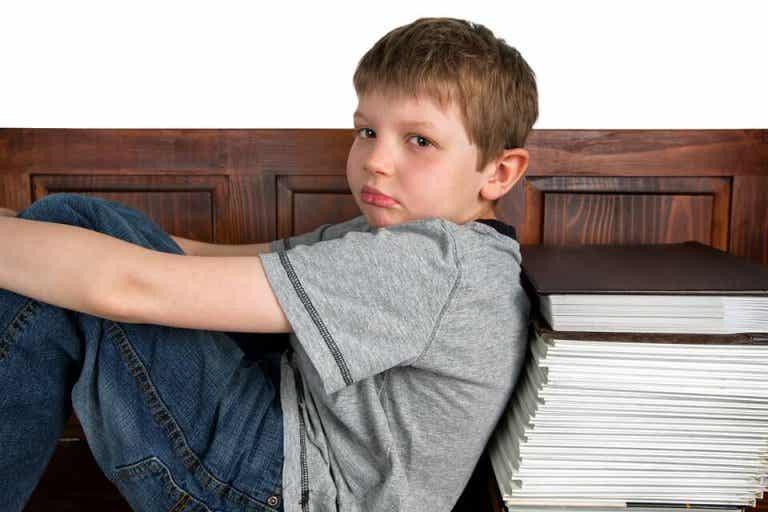Deberes escolares: a favor y en contra