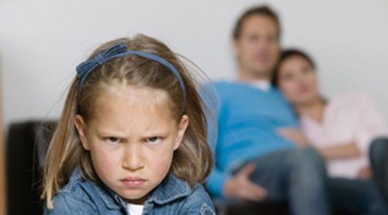 Niños desobedientes, ¿cuál es la causa de su comportamiento?