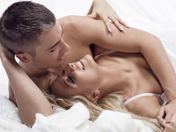 Reaviva la pasión conyugal después del embarazo