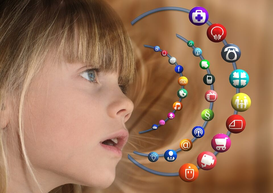A qué edad dejo a mi niño que entre en las redes sociales