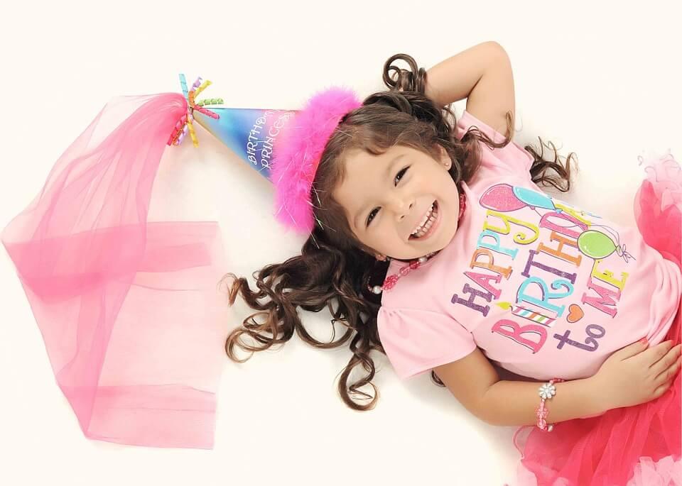 5 ideas para un cumpleaños genial