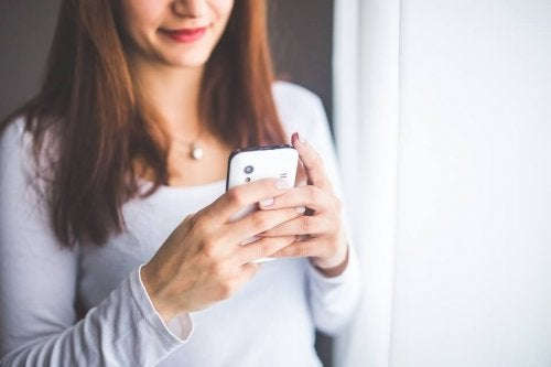 Por qué las madres usan las redes sociales