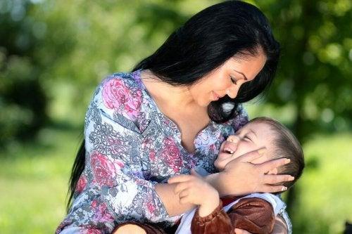 ¿Qué es la crianza natural?