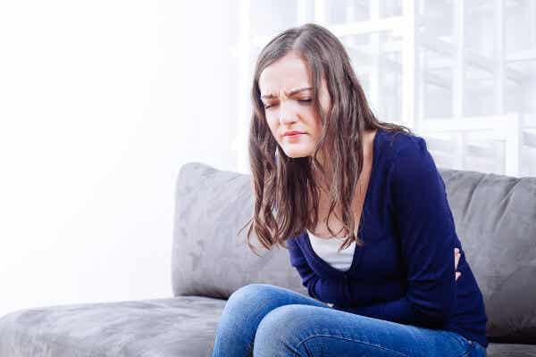 Qué puede provocar un aborto involuntario