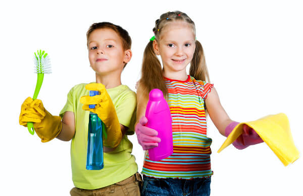 tareas del hogar 2