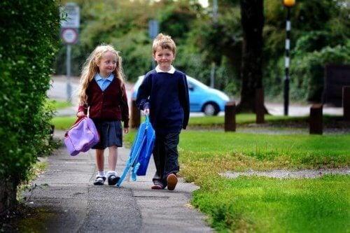 6 consejos para la vuelta al cole de tu hijo