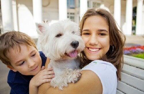 Ayuda a tu hijo a desarrollar su carácter