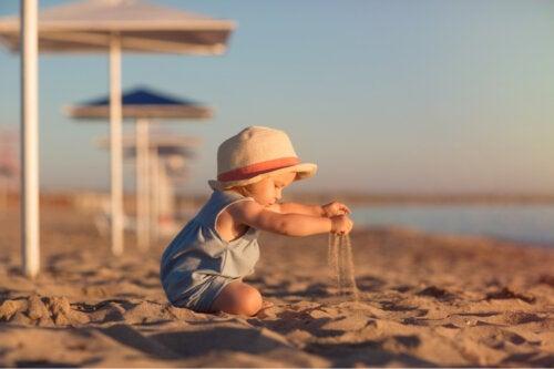 Los tres primeros años del bebé son claves para su futuro