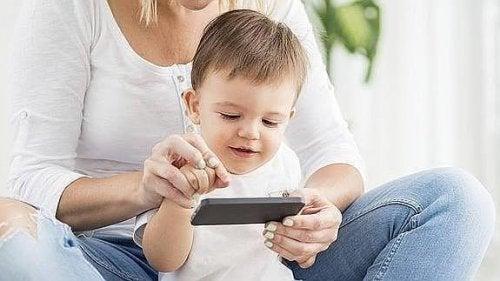 Ejercicios para desarrollar la psicomotricidad fina de tu hijo