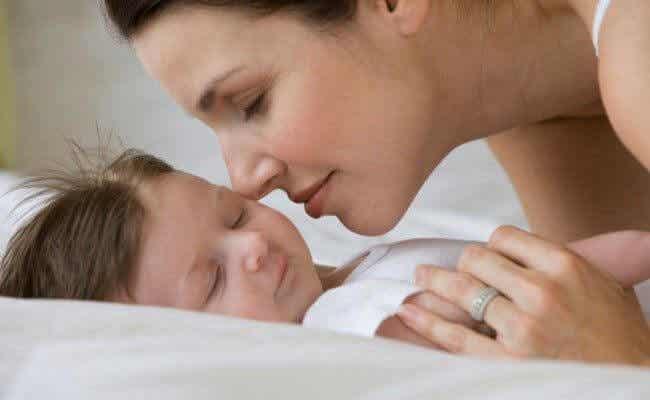 No hay nada como el olor a bebé, pero ¿por qué es tan agradable?