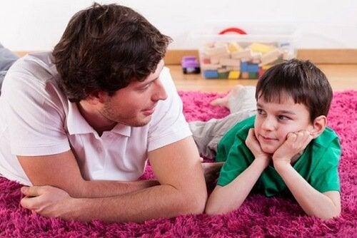 frases positivas para dizer para seus filhos
