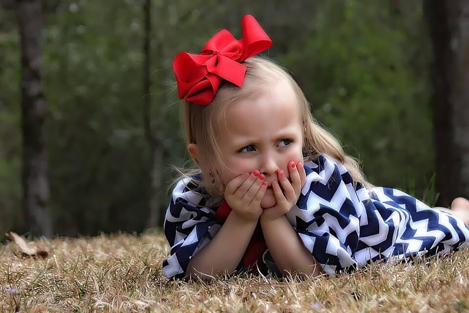 Ideas prácticas para que papá peine a la pequeña