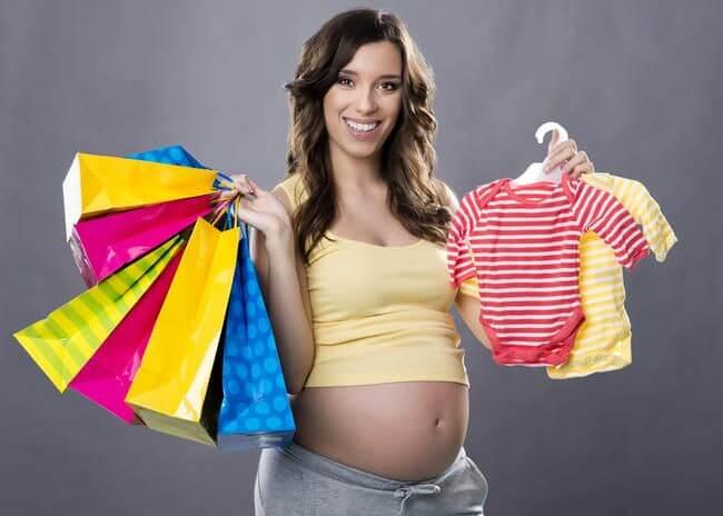 Qué debes preparar antes de que llegue el bebé