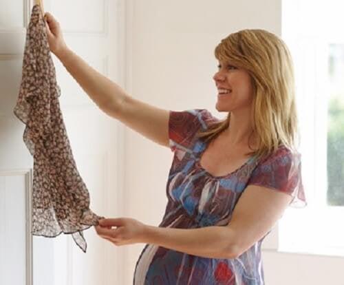 ropa para embarazada