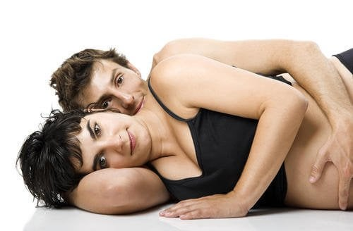 Las mejores posiciones sexuales para embarazadas