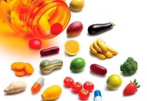 ¿Vitamina B en la concepción?