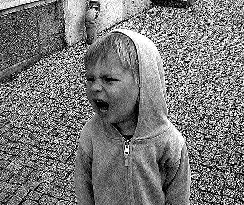 5 emociones negativas con las que tu hijo tiene que aprender a lidiar