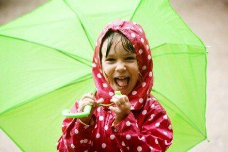 Ayuda a tu hijo a crecer mentalmente fuerte