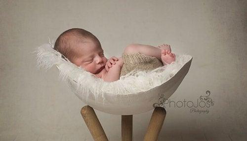Consigue fotografías espectaculares con el molde de la barriga de tu embarazo