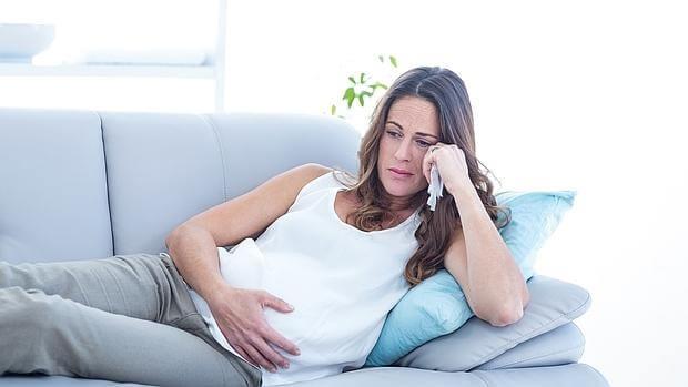 El cuidado de la salud mental en el embarazo