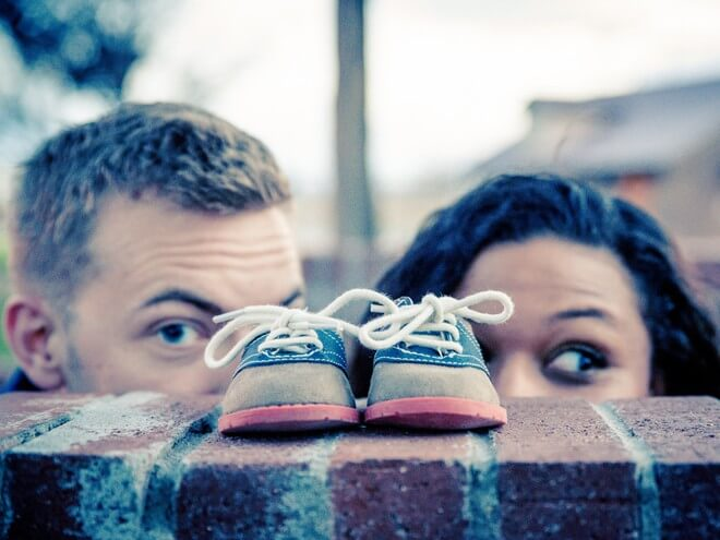 Cómo mejorar la relación de pareja después de ser padres