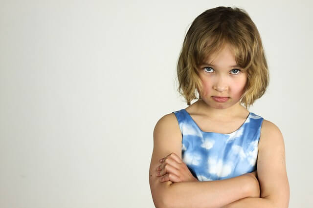 3 graves consecuencias de educar niños consentidos