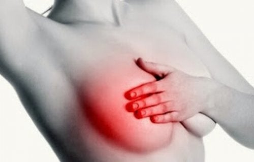 dolor por congesión mamaria
