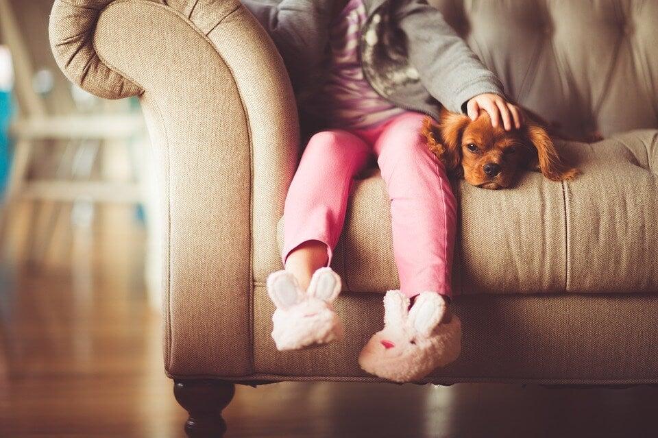 Actividades de interior para divertiros en familia