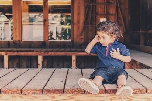 Aspectos en los que tu hijo debe aprender autodisciplina